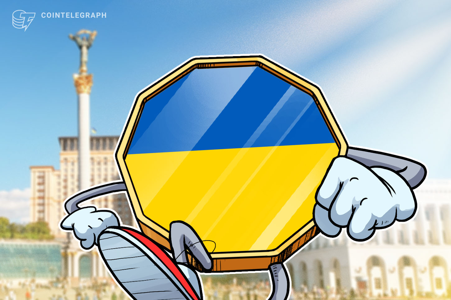 Ukraine joins the comity of crypto-friendly nations with new regulation