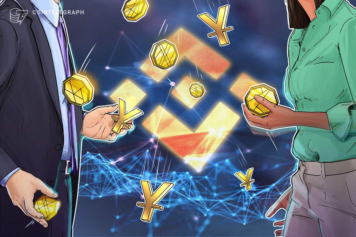 Binance blocks fiat deposits and spot crypto trading for Singapore users