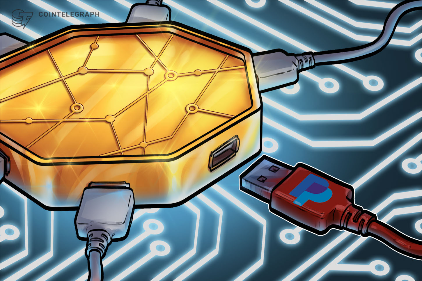 PayPal releases new consumer app for crypto, savings and direct deposits