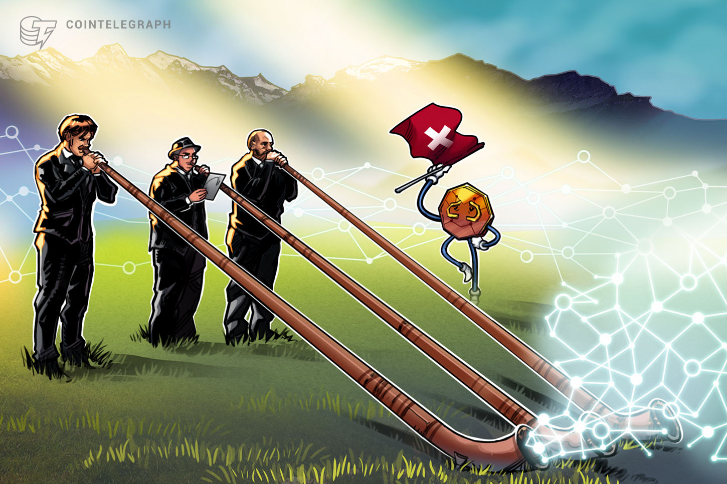 Swiss Exchange SIX granted approval to launch crypto marketplace