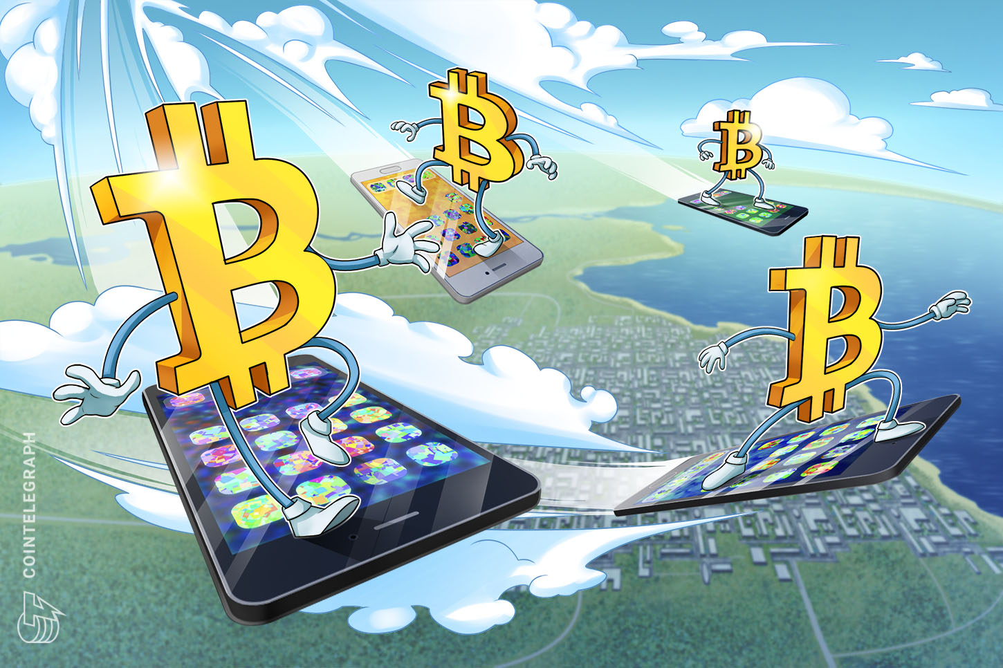 Bitcoin historical data reveals strategy to pick the right iPhone 13