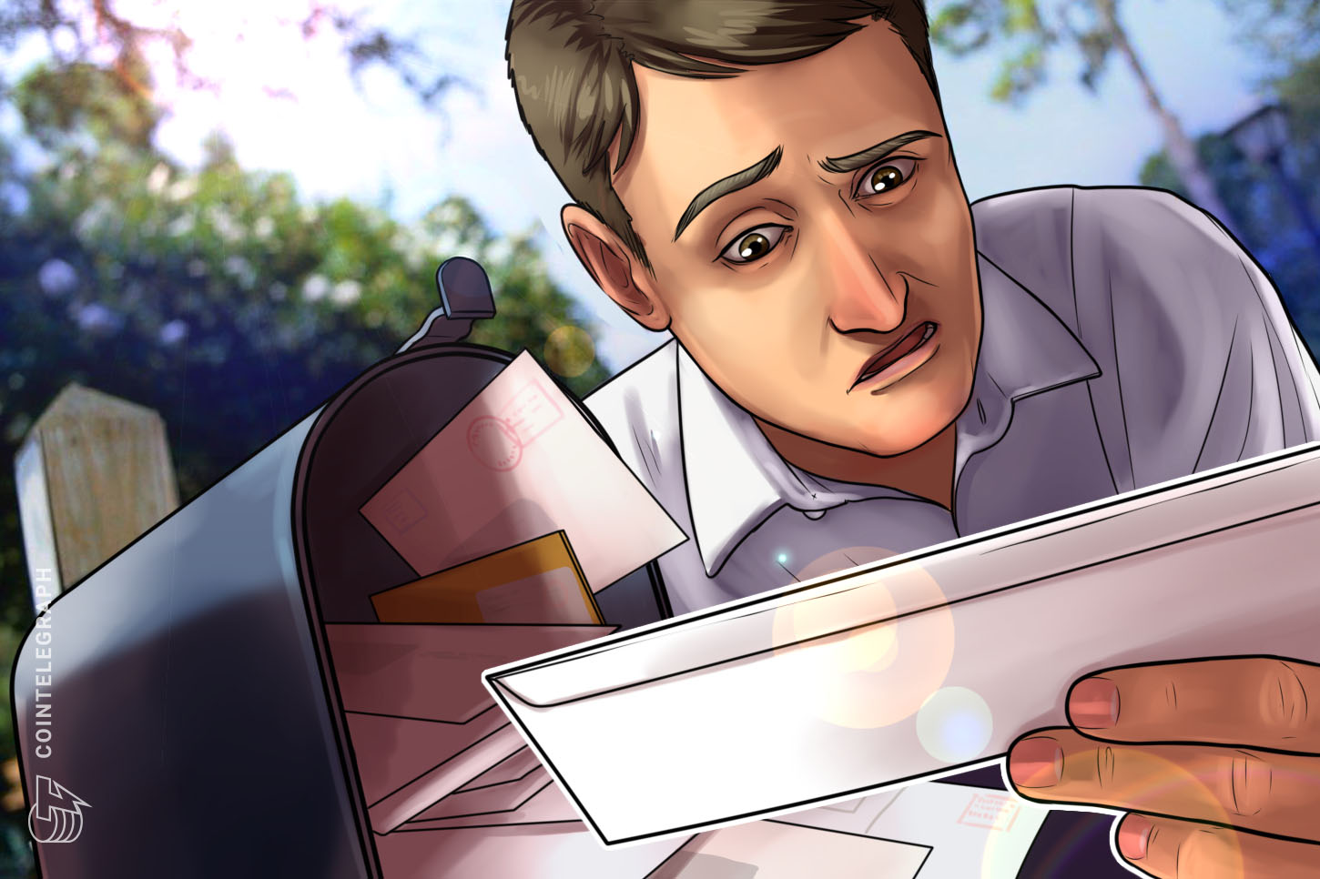 US postal inspectors need 'comprehensive crypto training,' audit finds