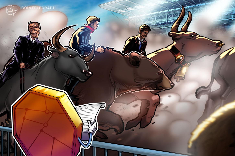 VORTECS™ Report: This key trading algo spotted bullish altcoin setups even as BTC price fell