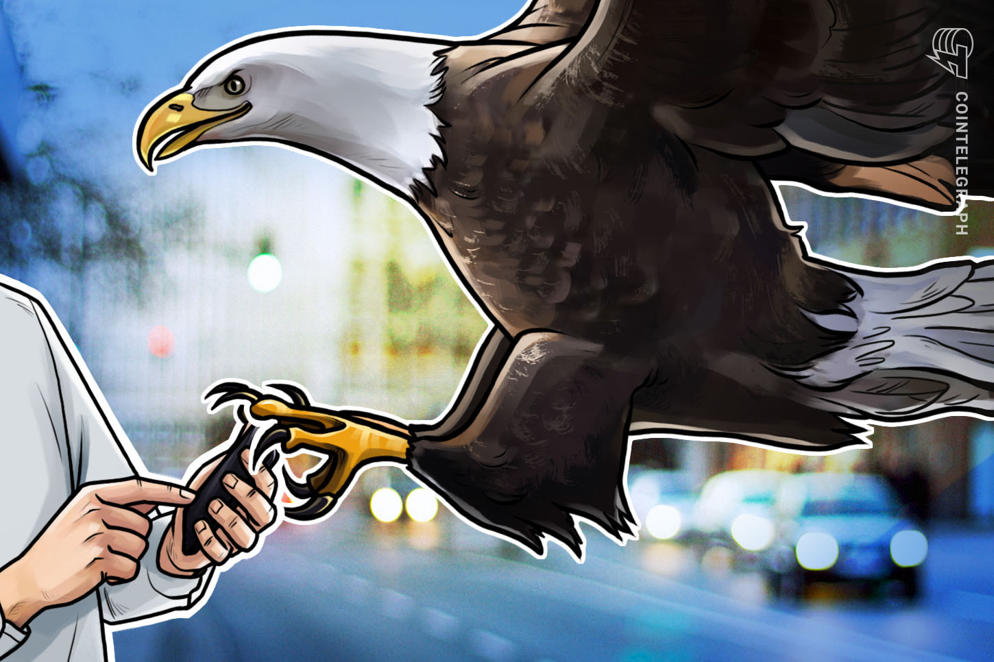 SEC vs Coinbase: Alex Mashinsky says Celsius will have to 'wait and see' on fallout
