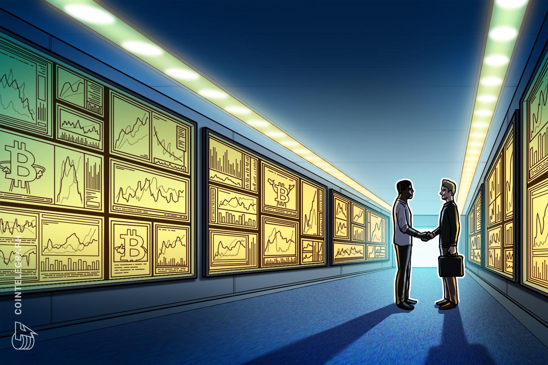 Deutsche Boerse-owned Eurex debuts Bitcoin futures trading