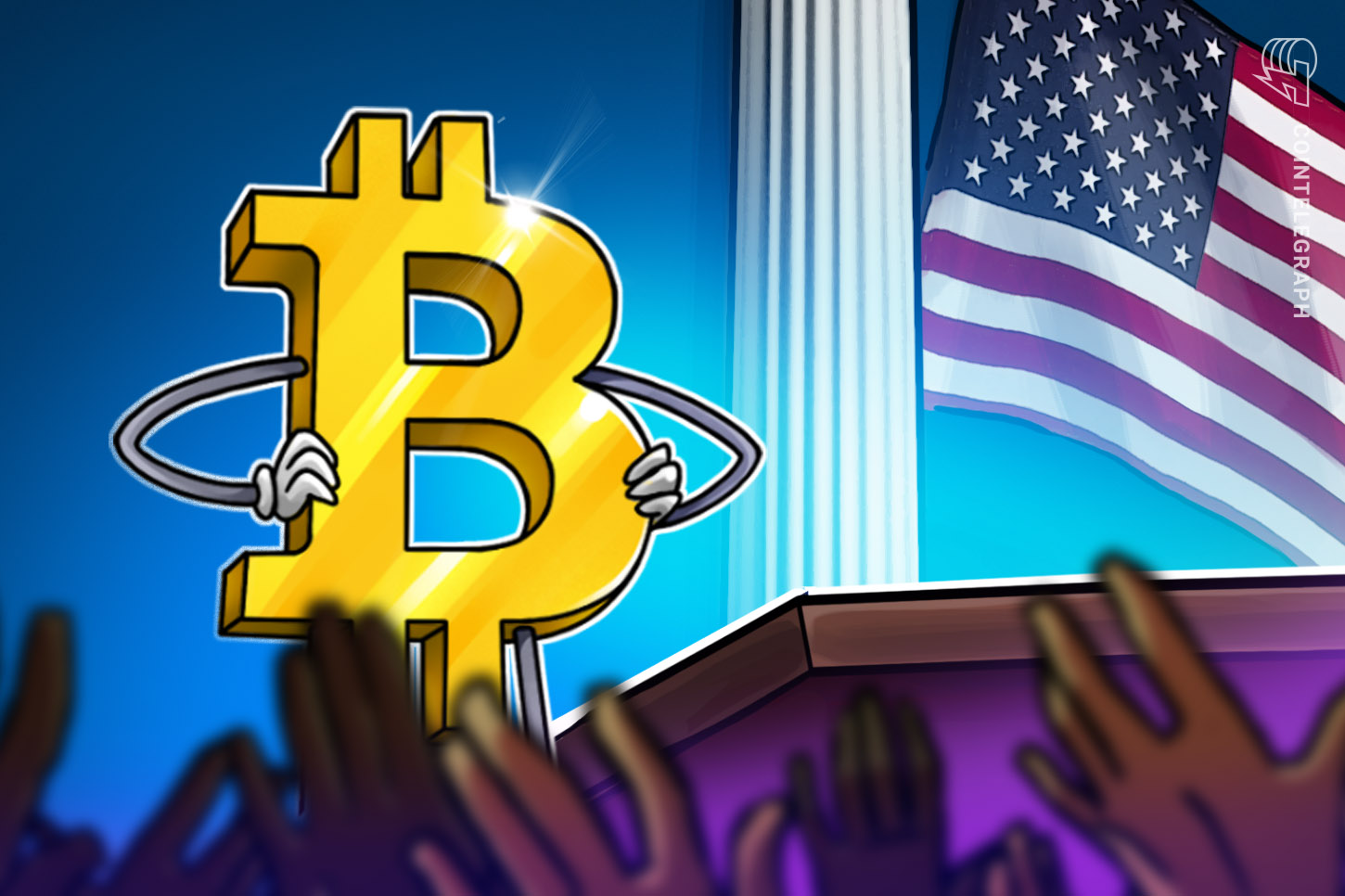 More than a law: Texas takes steps to amend Bitcoin into state constitution