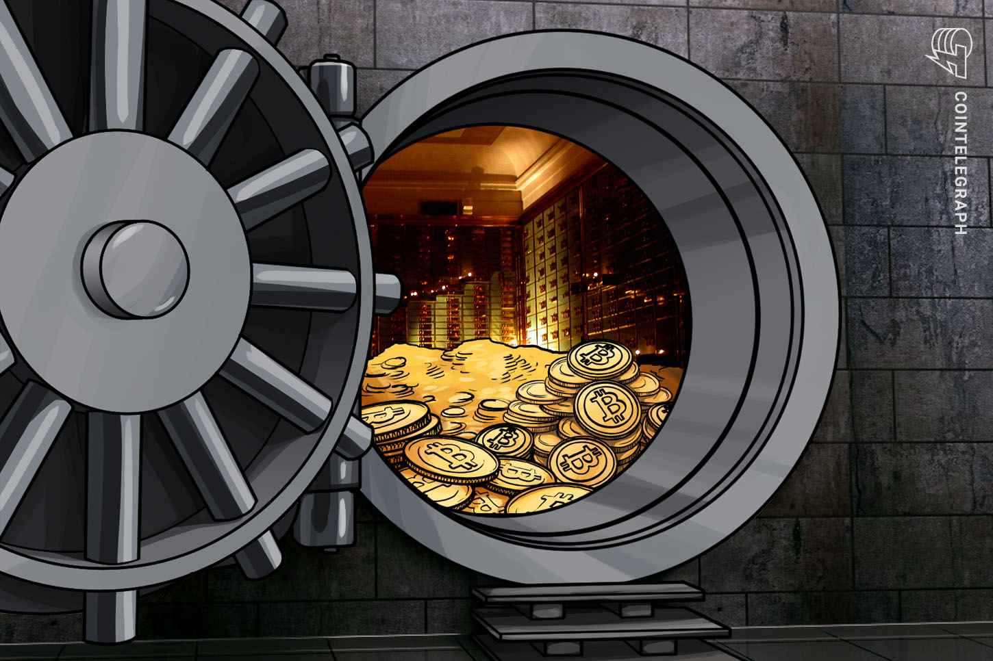 Bitcoin extends slide below $43K as Binance's BTC stash grows to May-crash levels
