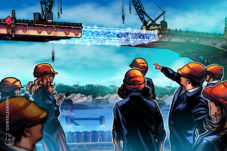 Building a better stock market: Tokenized shares bridge trading gap on blockchain