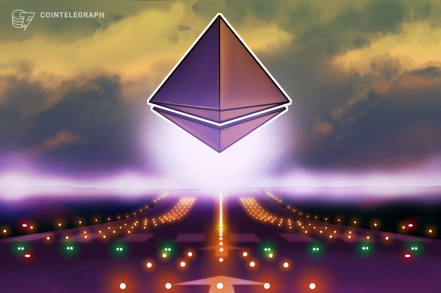 Ethereum eyes $6.5K bullish target as ETH price chart paints 'Cup and Handle'