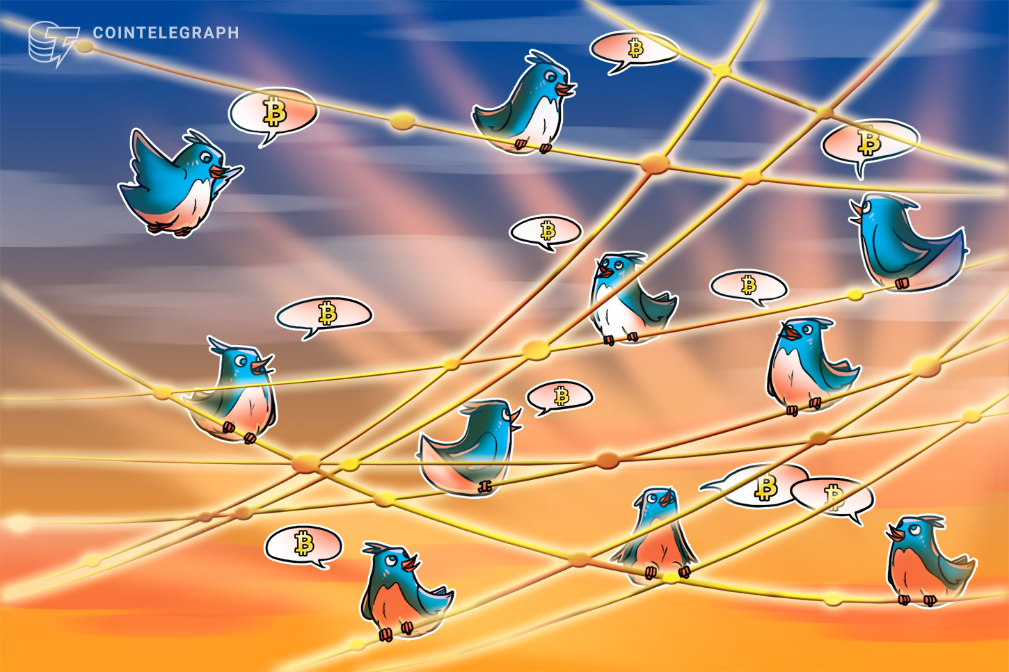 Twitter reportedly working on Bitcoin tipping feature