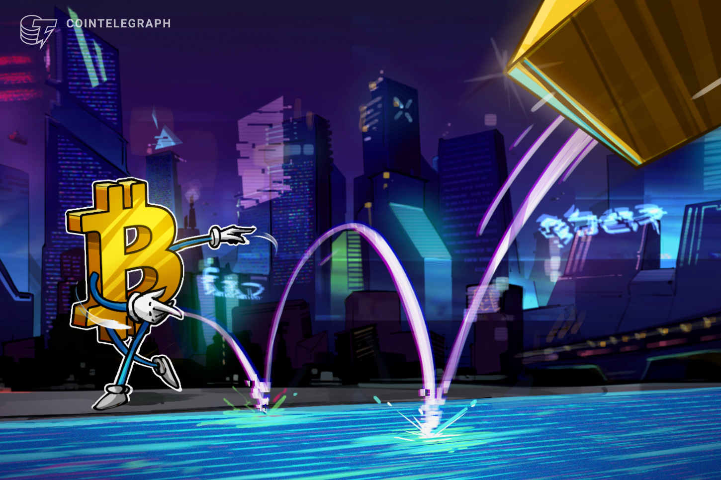 Institutions buying Bitcoin rather than gold as inflation cranks up: JPMorgan