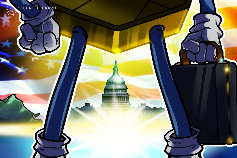 VC firm a16z pursuing crypto lobbying push in Washington