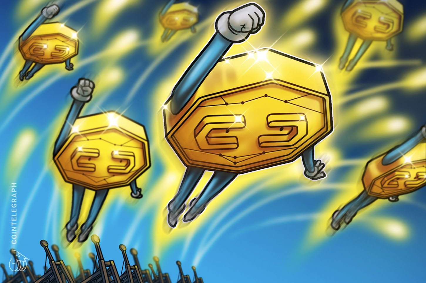 Crypto transactions surge 706% in Asia as institutional adoption grows — Chainalysis