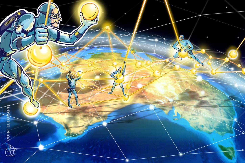 Senator Bragg tells NFT Fest new Australian crypto legislation likely in 2022