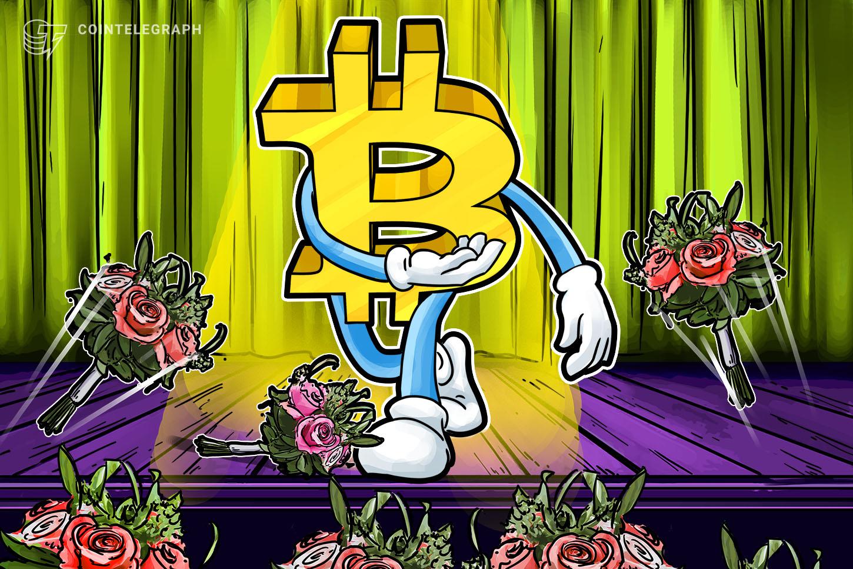 Billionaire investor bullish on Bitcoin: 'Crypto is here to stay'