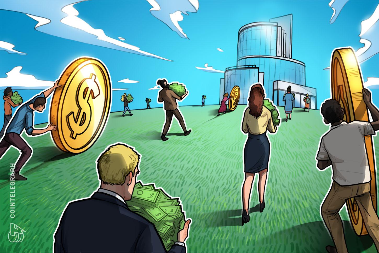 New Zealand's Easy Crypto raises $11.75M, eyes stock market float