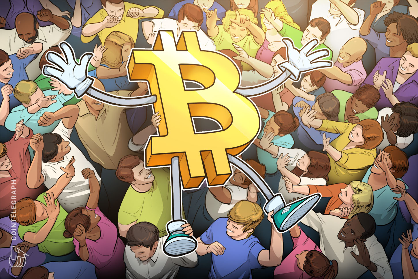 Bitcoin beats stocks, commodities to best performing asset of 2021