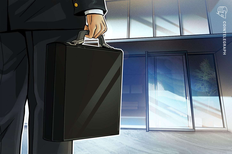 UK's Ex-Chancellor Philip Hammond to advise crypto firm Copper