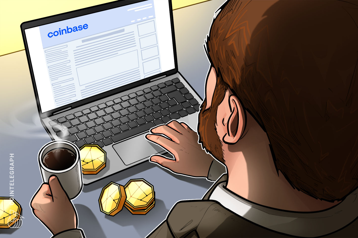 Almost 1.1 million people have already signed up for Coinbase NFT waitlist
