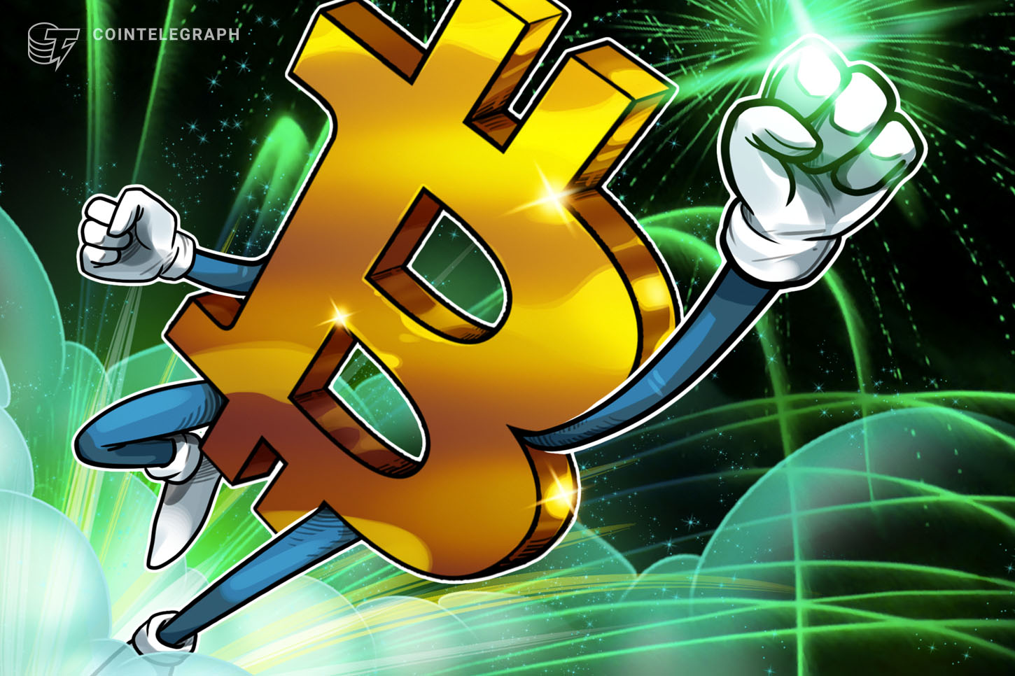 BTC price passes $57.4K in a fresh surge towards February resistance