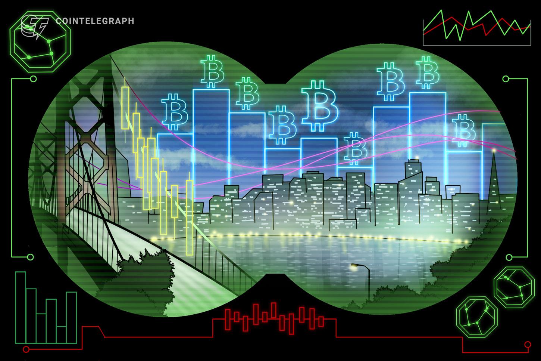 Bitcoin search interest nears 1-year lows as BTC price slips below $55K