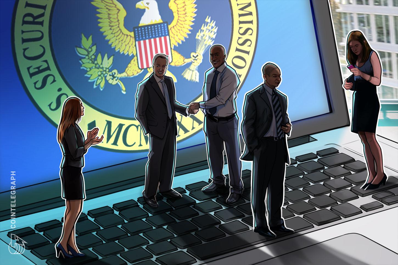 Gensler confirms SEC won't ban crypto ... but Congress could