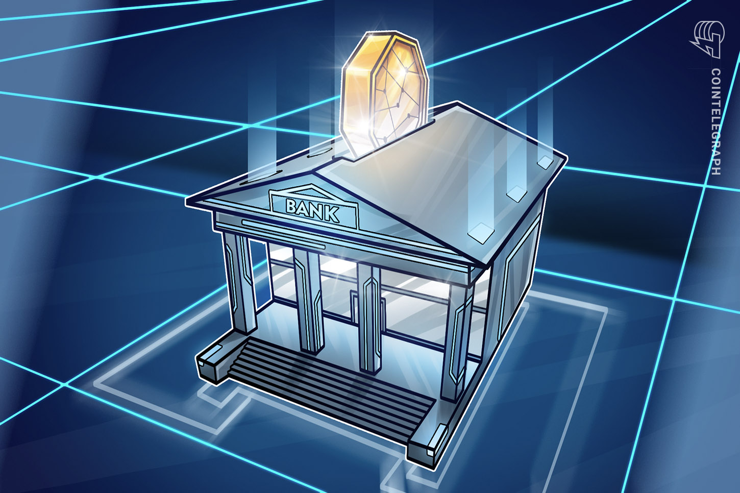 America's fifth-largest bank launches crypto custody service — Report