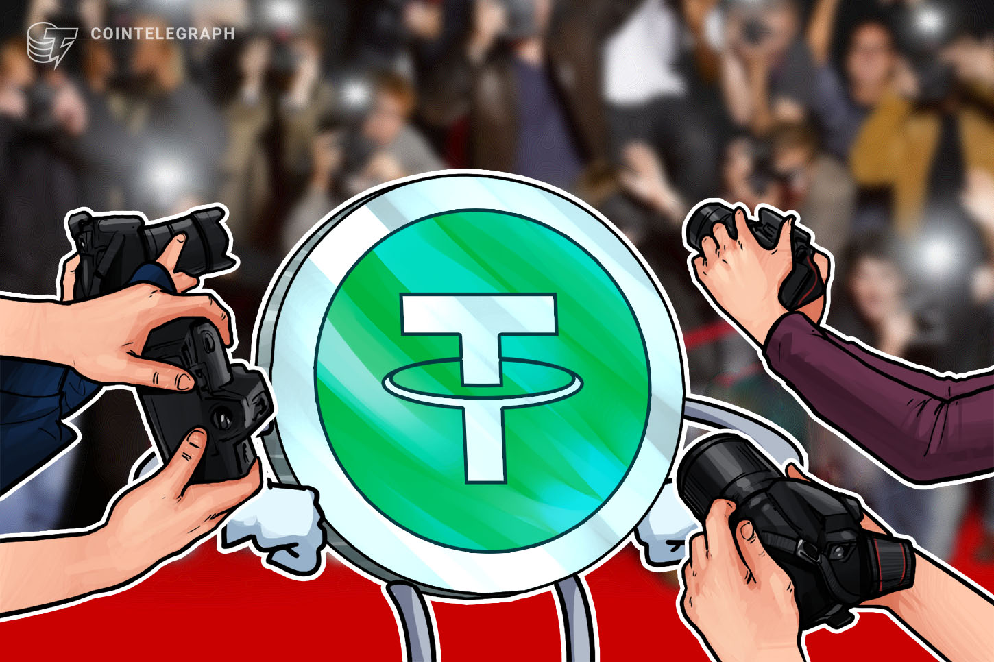 Tether fires back against report it is using reserves for investments and making crypto-backed loans
