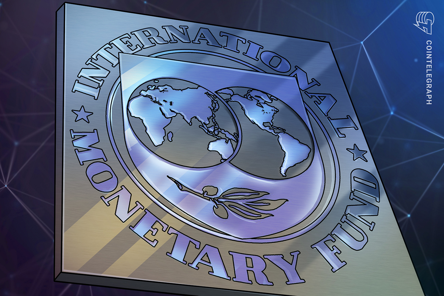 IMF reiterates more oversight for crypto in latest report on financial stability